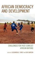 African Democracy and Development PDF