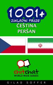1001+ Základní Fráze Čeština - Peršan