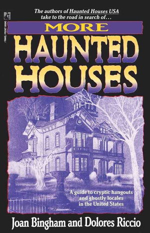 More Haunted Houses