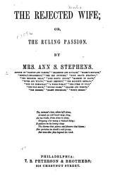 The Works of Mrs. Ann S. Stephens: Volume 20