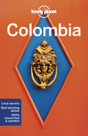 Lonely Planet Colombia PDF