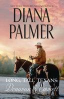 Long  Tall Texans  Donavan and Emmett Donavan Emmett
