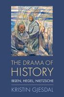 The Drama of History PDF