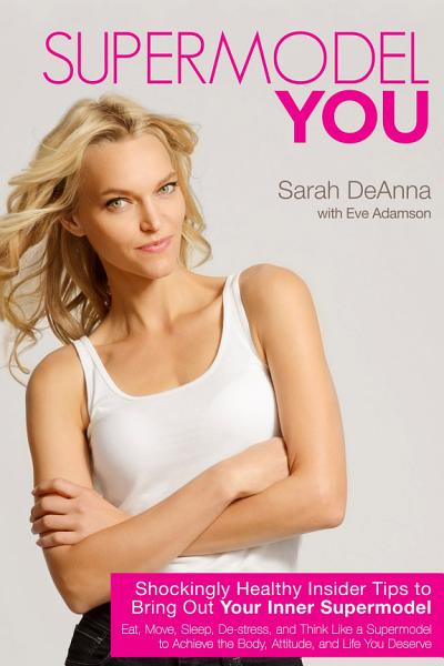 Supermodel YOU PDF