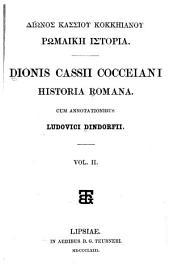 Historia romana: Τόμος 49