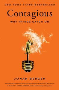 Contagious Book
