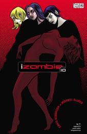 iZOMBIE (2010-) #10