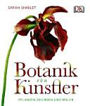 Botanik f  r K  nstler PDF