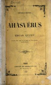 Ahasvérus
