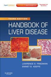 Handbook of Liver Disease: Edition 3