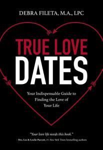 True Love Dates Book
