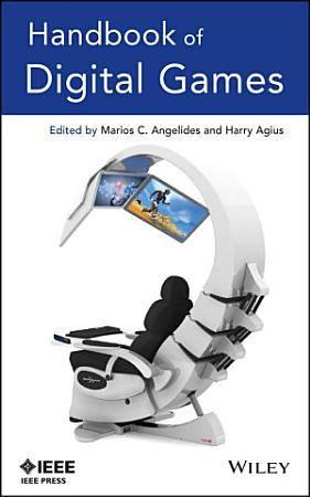 Handbook of Digital Games PDF