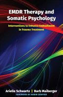 EMDR Therapy and Somatic Psychology PDF