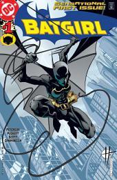 Batgirl (2000-) #1