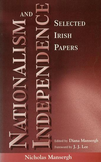 Nationalism and Independence PDF