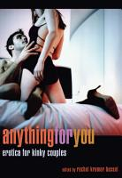 Anything for You PDF