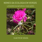 Nomes Da Ecologia Em Versos
