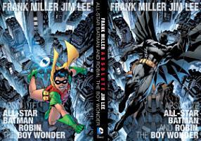 Absolute All Star Batman and Robin  the Boy Wonder PDF