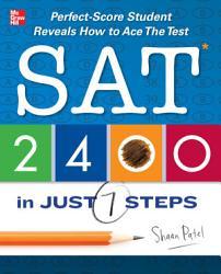 SAT 2400 in Just 7 Steps