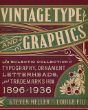 Vintage Type and Graphics PDF