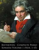 Beethoven   Complete Piano Sonatas Volume 1 PDF