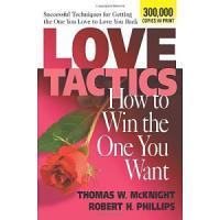 Love Tactics PDF
