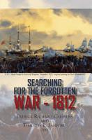 Searching for the Forgotten War   1812 Canada PDF