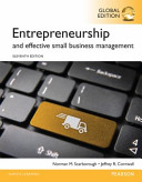 Effective Small Business Management PDF