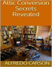 Attic Conversion Secrets Revealed