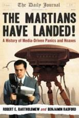 The Martians Have Landed  PDF