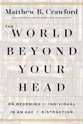 The World Beyond Your Head Book PDF