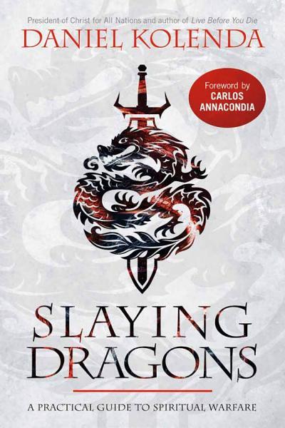 Download Slaying Dragons Book