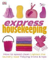 Express Housekeeping PDF