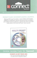Connect 2 Semester Access Card for Hole s Human Anatomy   Physiology