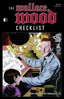 Wallace Wood Checklist PDF