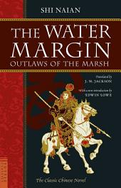 Water Margin: Outlaws of the Marsh