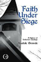 Faith Under Siege PDF