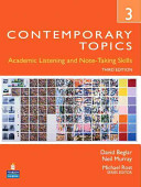 Contemporary Topics 3 PDF