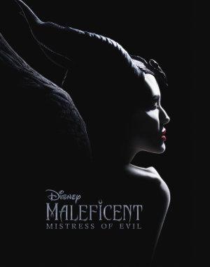 Maleficent  Mistress of Evil Novelization