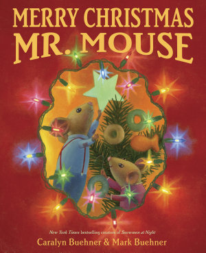 Merry Christmas  Mr  Mouse