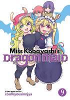 Miss Kobayashi s Dragon Maid Vol  9 PDF