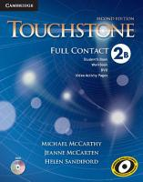 Touchstone Level 2 Full Contact B PDF