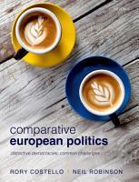 Comparative European Politics PDF
