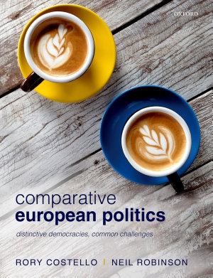 Comparative European Politics PDF