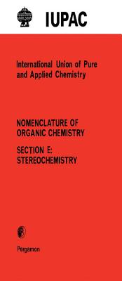 Rules for the Nomenclature of Organic Chemistry PDF
