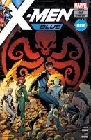 X Men  Blue 2   Widerstand PDF