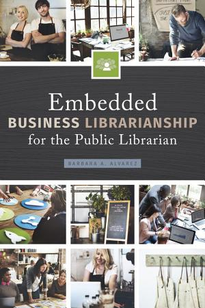 Embedded Business Librarianship for the Public Librarian PDF