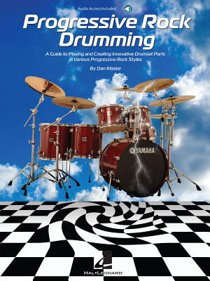 Progressive Rock Drumming