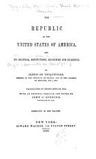The Republic of the United States of America PDF