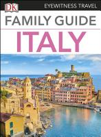 DK Eyewitness Family Guide Italy PDF